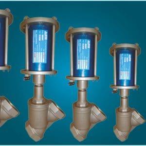 Damper Valves Manufacturer Raipur