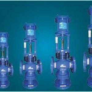 Water Solenoid Valves Exporter Mumbai