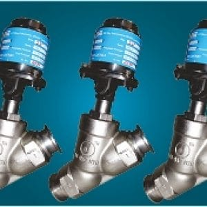 Steam Control Valves supplier Bangalore