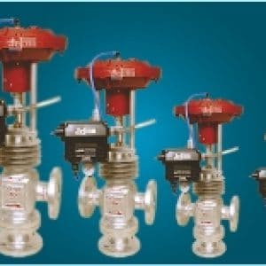 Y Type Valves Manufactures in Pune