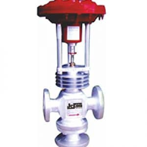 Diaphragm Operated Control Valves 2 Way & 3 Way