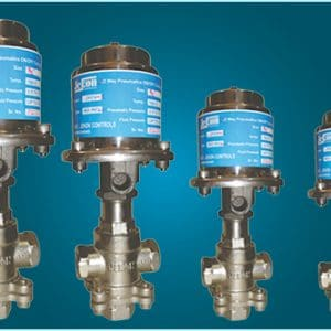 Steam Solenoid Valves Supplier Nashik