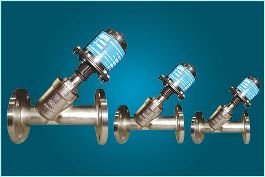 Water Solenoid Valves Manufactures Delhi