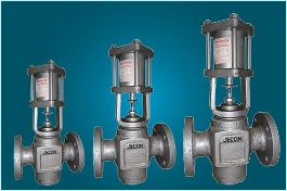 Solenoid Valves Supplier Vadodara
