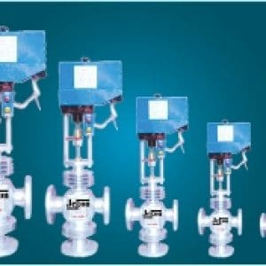 Pneumatic Controls Valves exporter Nagpur