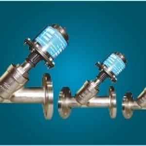 Y Type Pneumatics Valves Exporter, suppliers Hyderabad